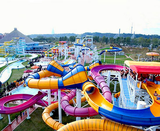 Large Water Rides For Sale In Philippines